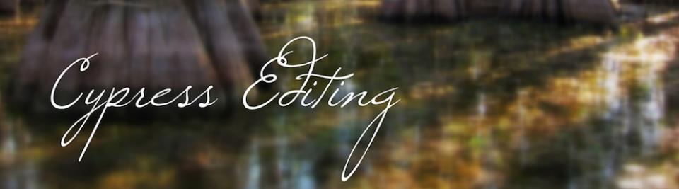 Cypress Editing