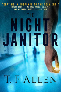 T. F. Allen the Night Janitor